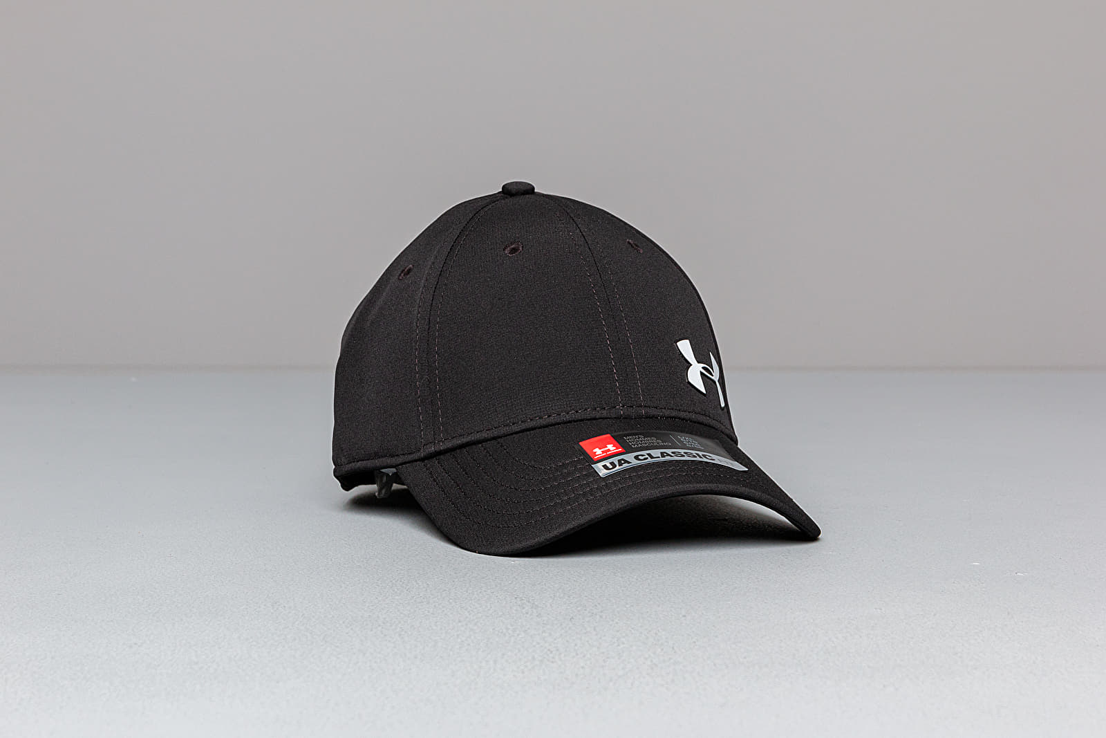Caps Under Armour Shadow Cap 4.0 Black