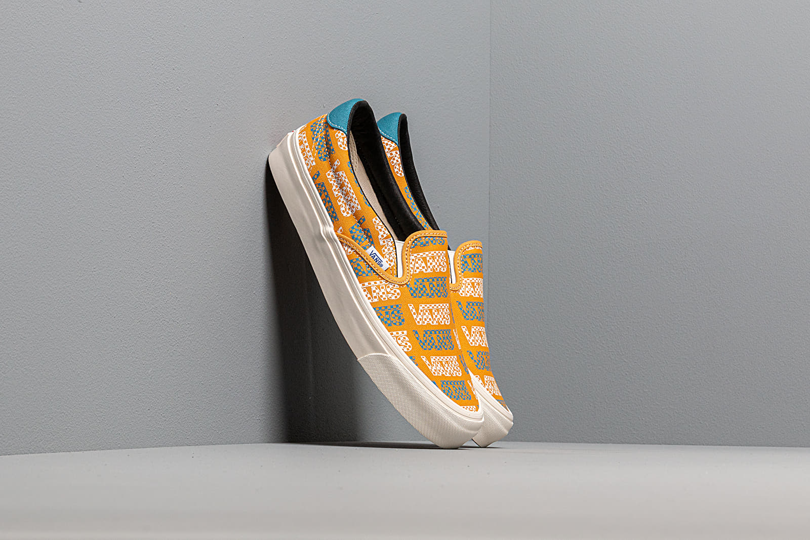 Vans OG Slip-On 59 LX (Canvas)