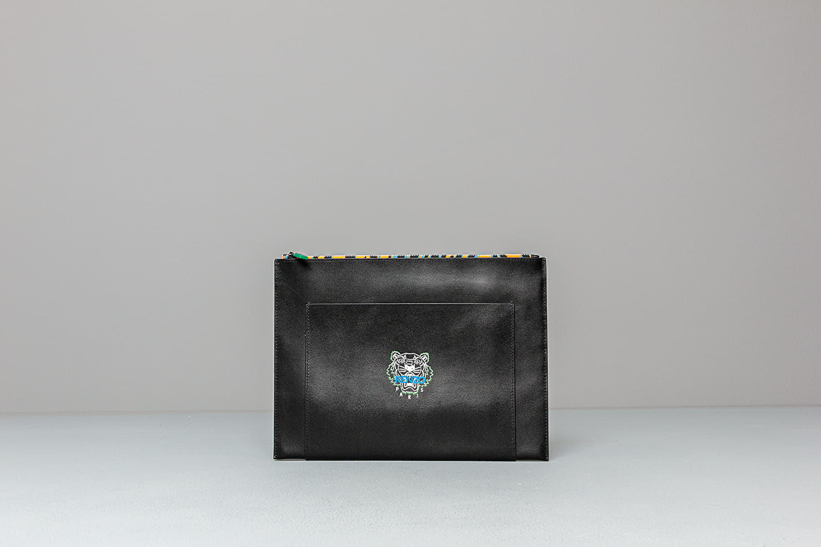 KENZO Tiny Tiger Large Pouch Bag