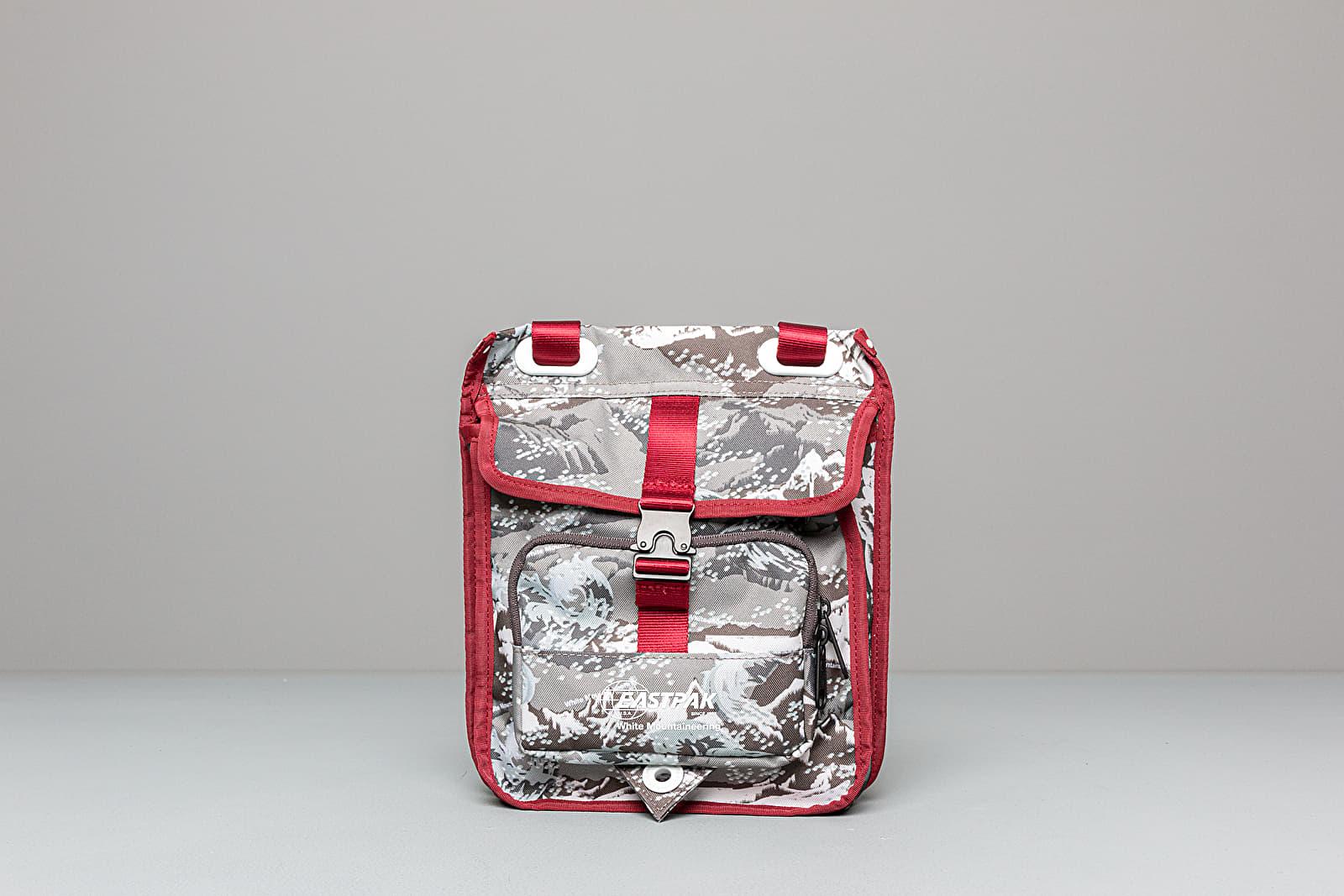 Eastpak x White Mountaineering Musette Bag