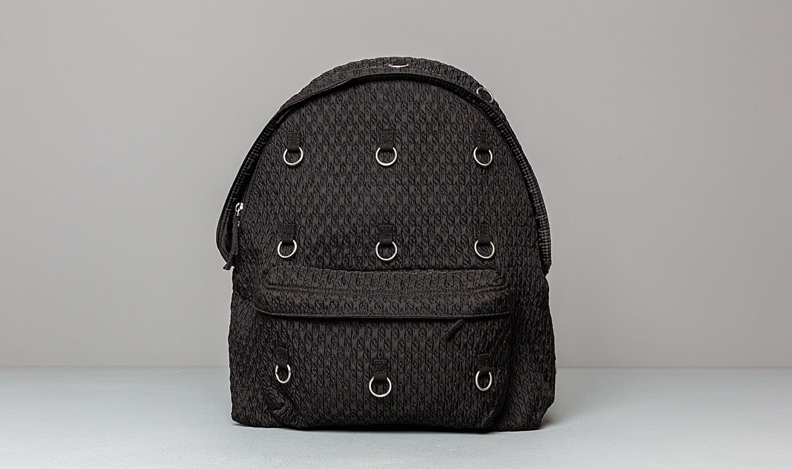 Eastpak x Raf Simons Padded Loop Bag Black Matlas