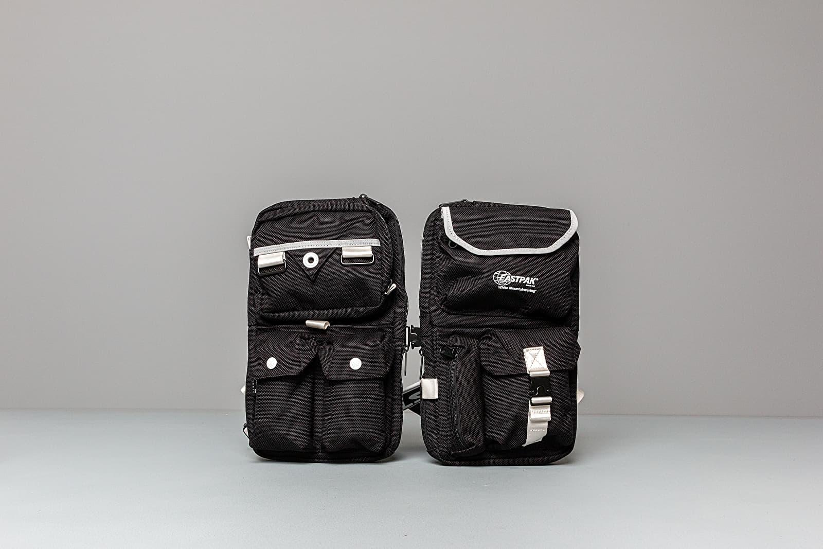 Ledvinky Eastpak x White Mountaineering Vest Bag Dark