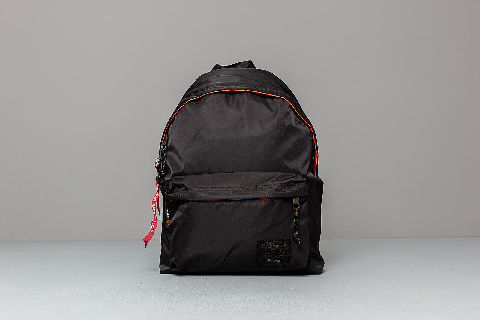EASTPAK x Alpha Industries Padded Pak'r Backpack