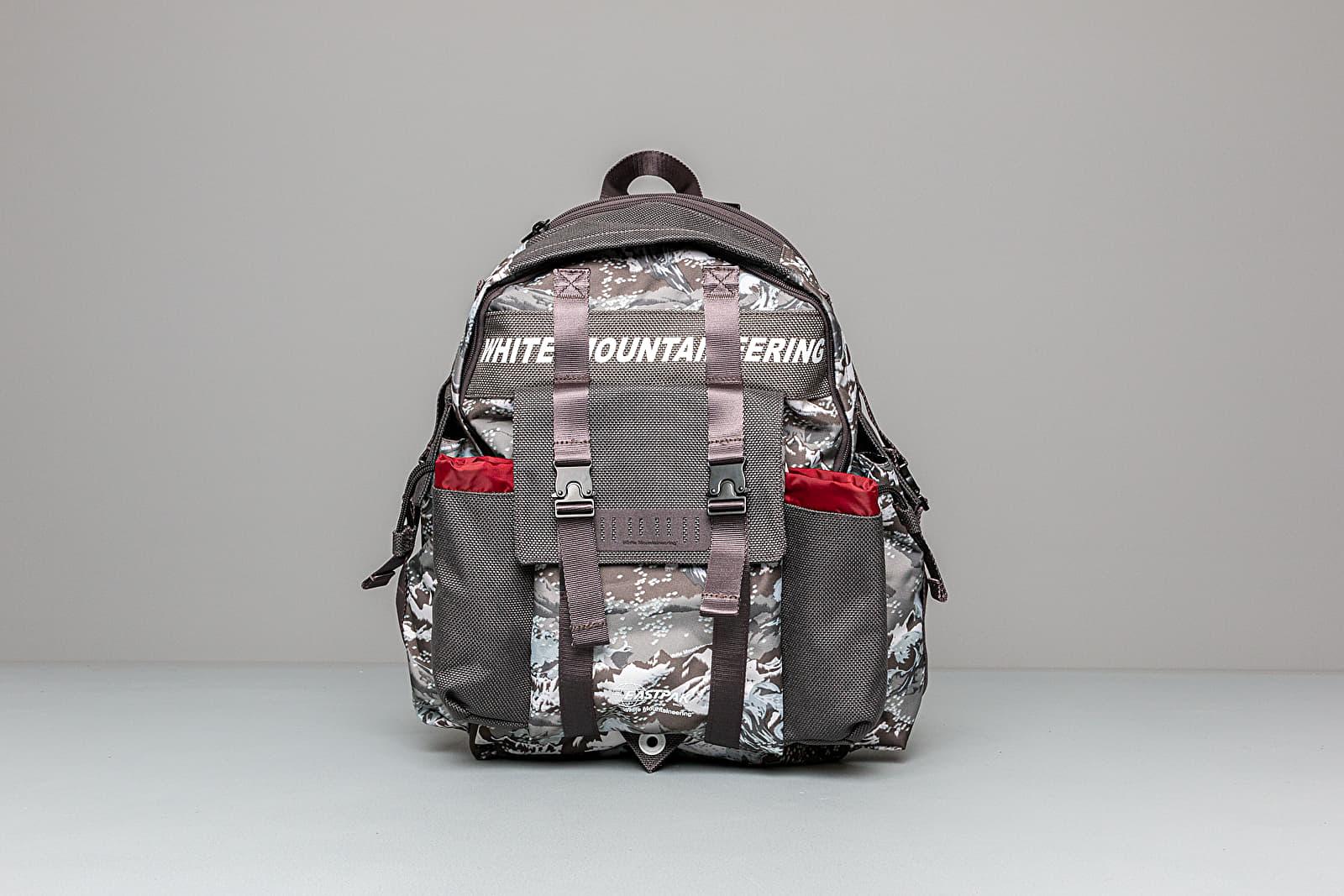 Eastpak x White Mountaineering Pak'r Backpack