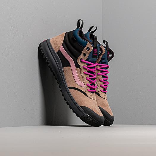 Vans UltraRange Hi DL MTE Shoes