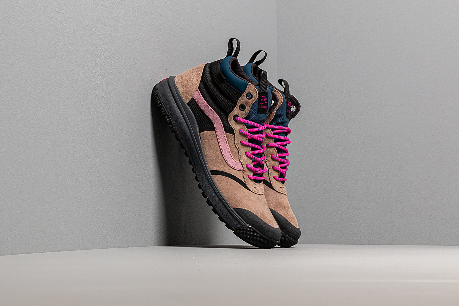 Men's shoes Vans UltraRange HI DL (MTE) Portabell