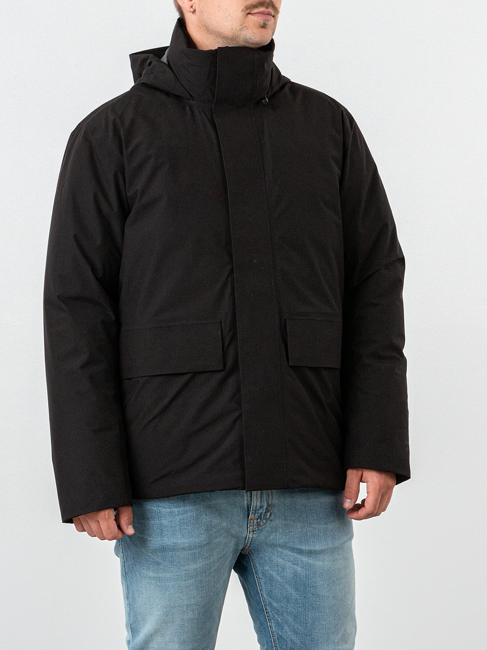 Norse Projects Ystad Down Gore-Tex Jacket