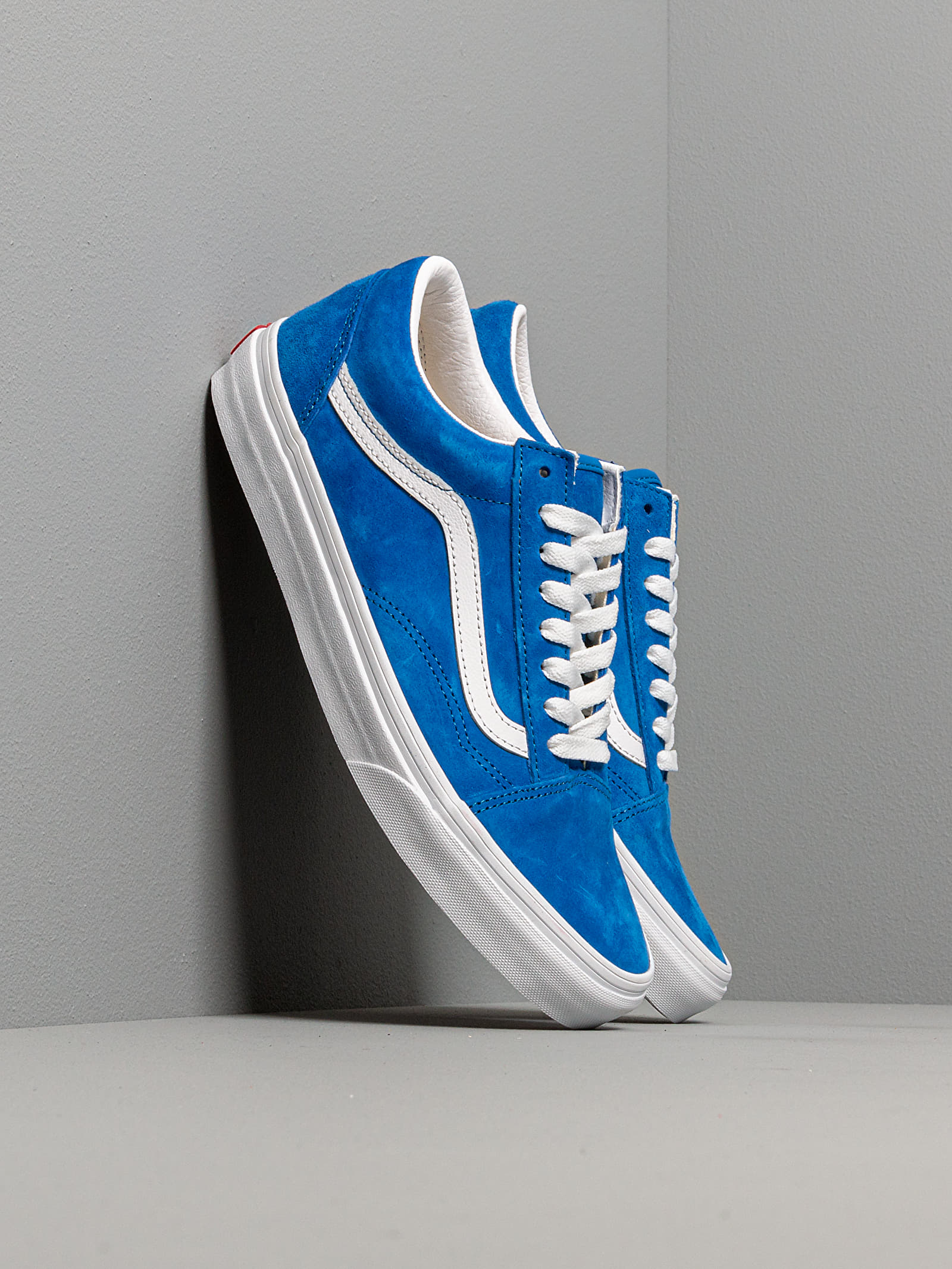vans old school suede