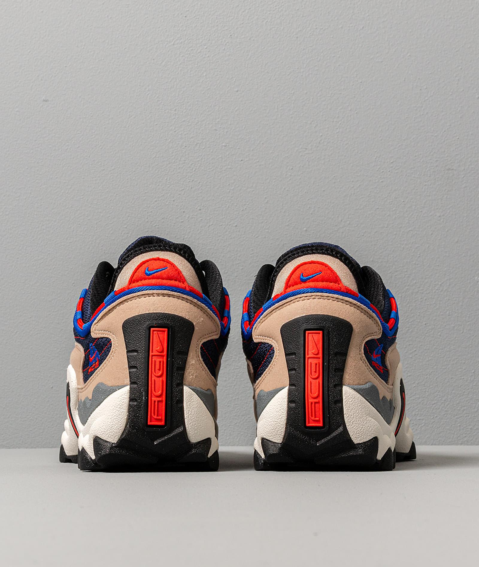 Nike Air Skarn Sand/ Racer Blue-Binary Blue-Sail, Brown
