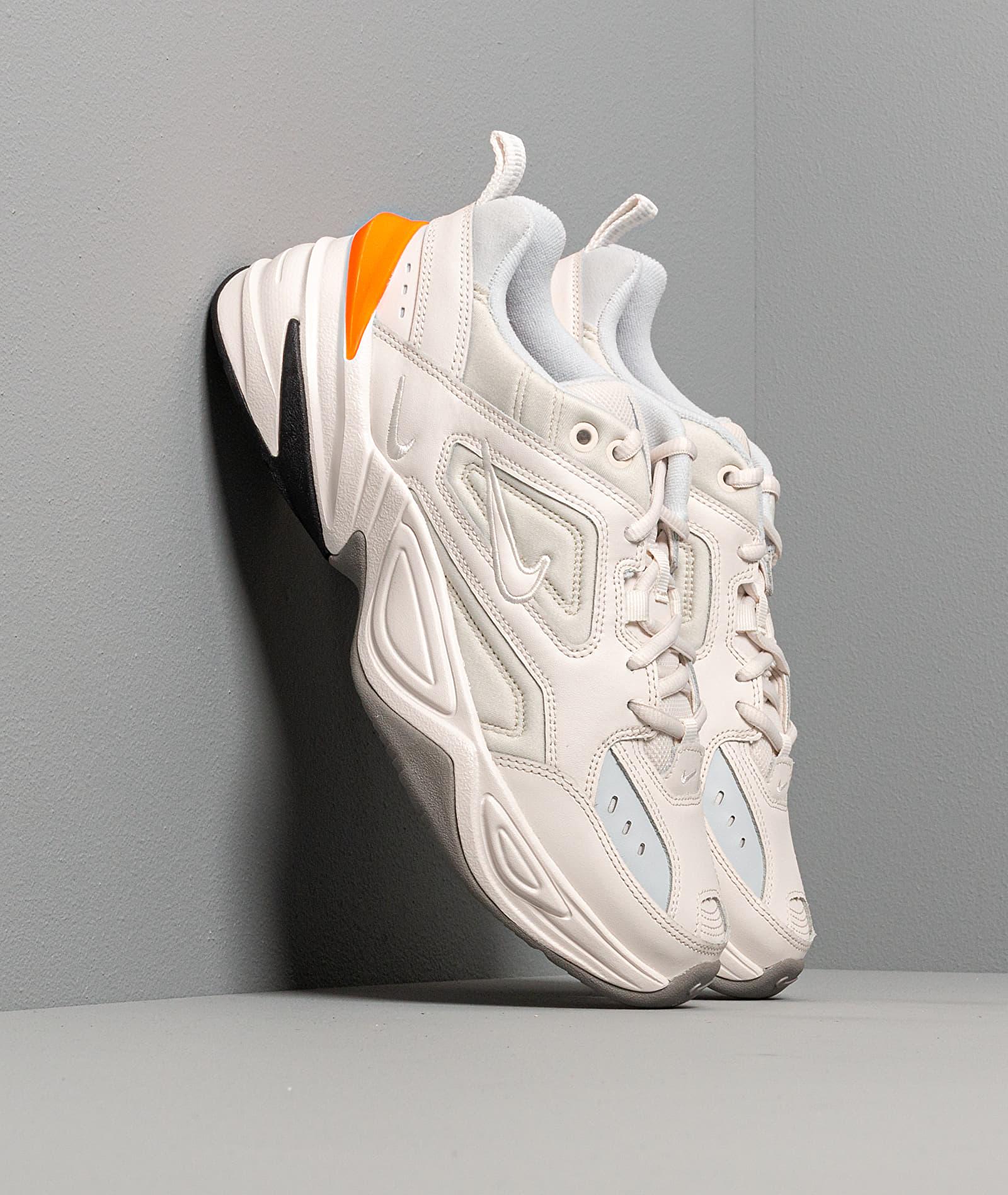Nike W M2K Tekno Phantom/ Oil Grey-Matte Silver, Gray