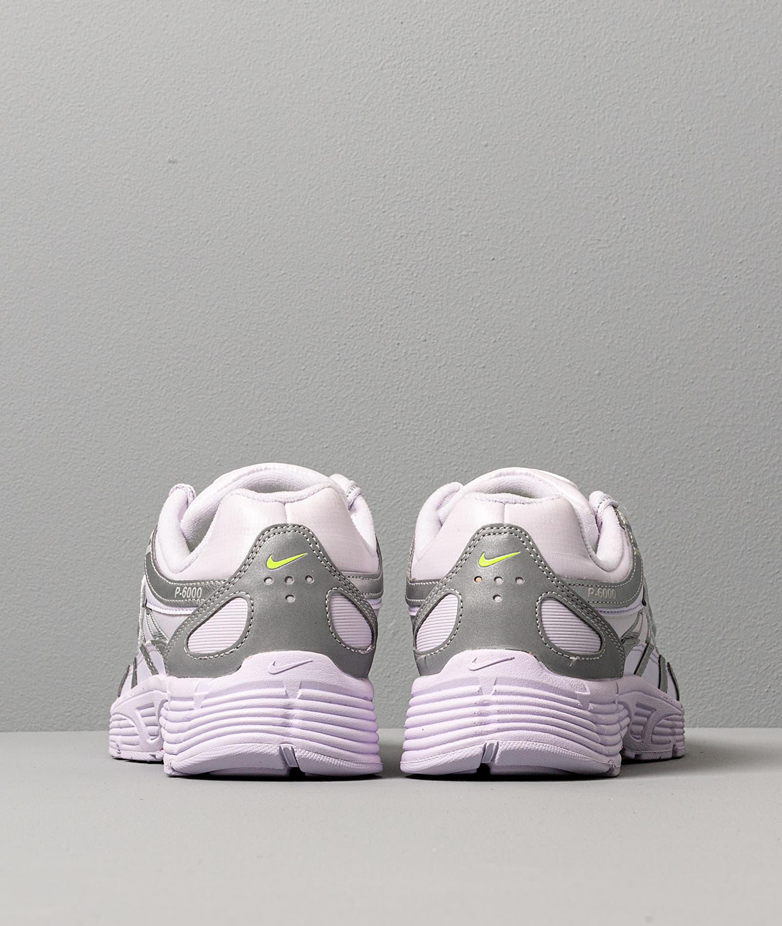Nike W P-6000 Barely Grape/ Barely Grape, Purple