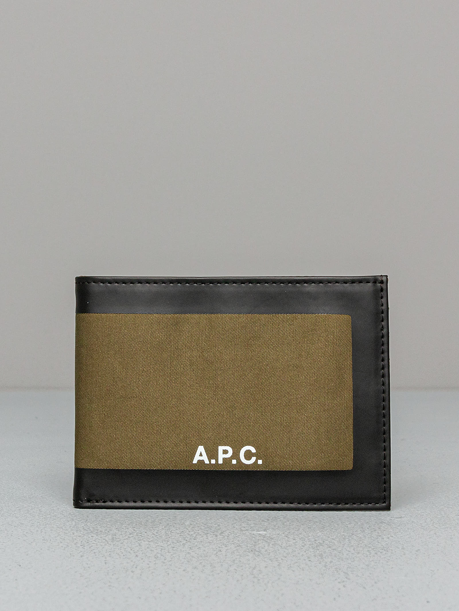 A.P.C. Savile Card Holder