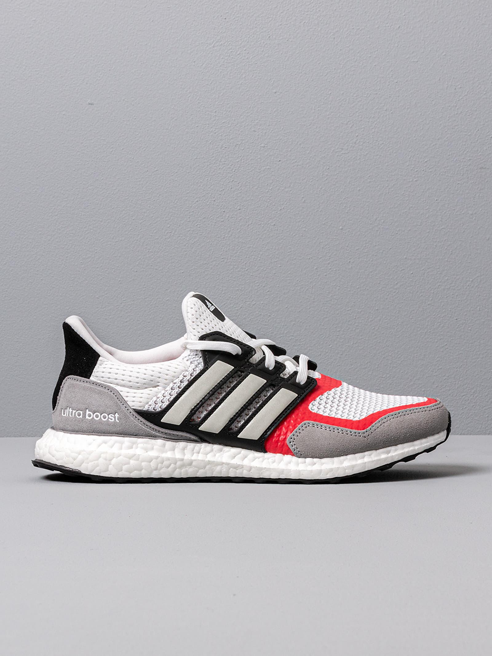 adidas UltraBOOST S&L m Schuhe schwarz