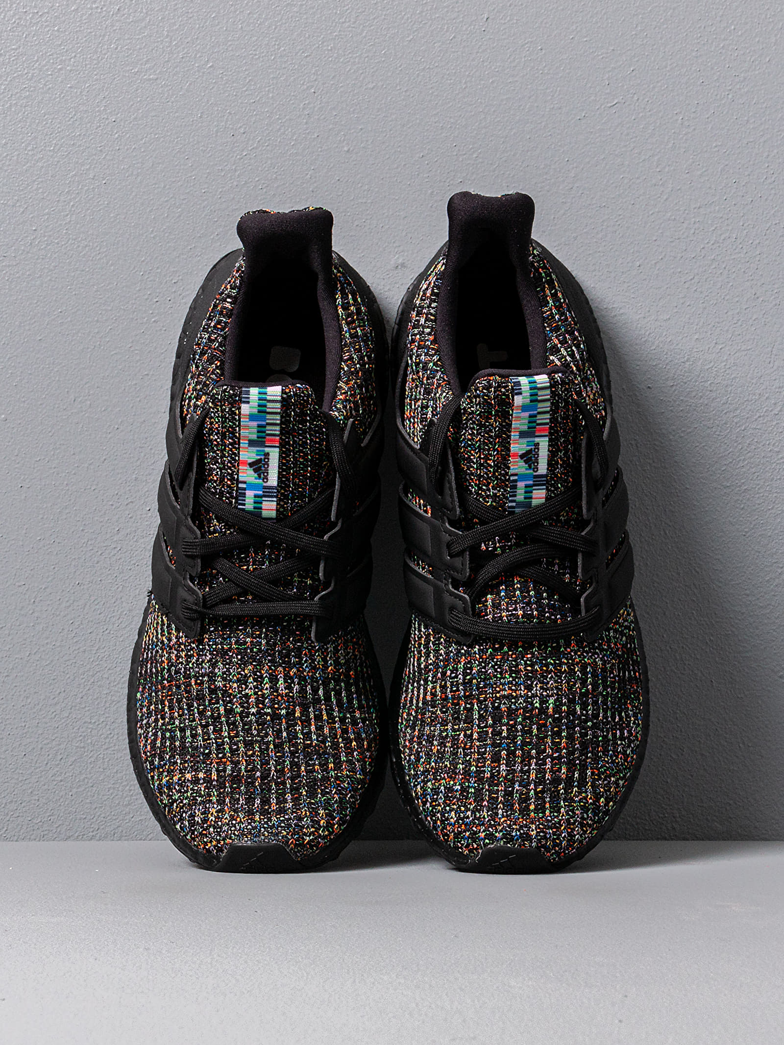 Men's shoes adidas UltraBOOST m Core