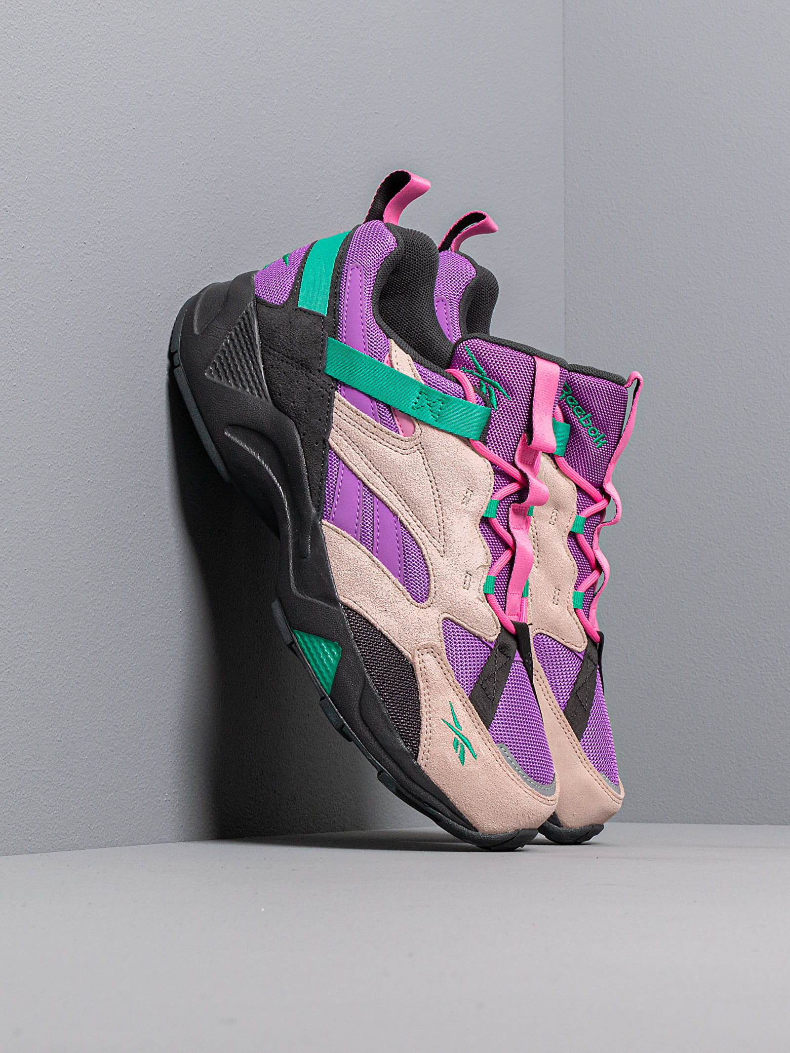 Reebok Aztrek 96 Adventure Trail