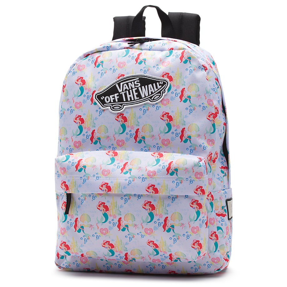 Vans Disney Backpack The Little Mermaid