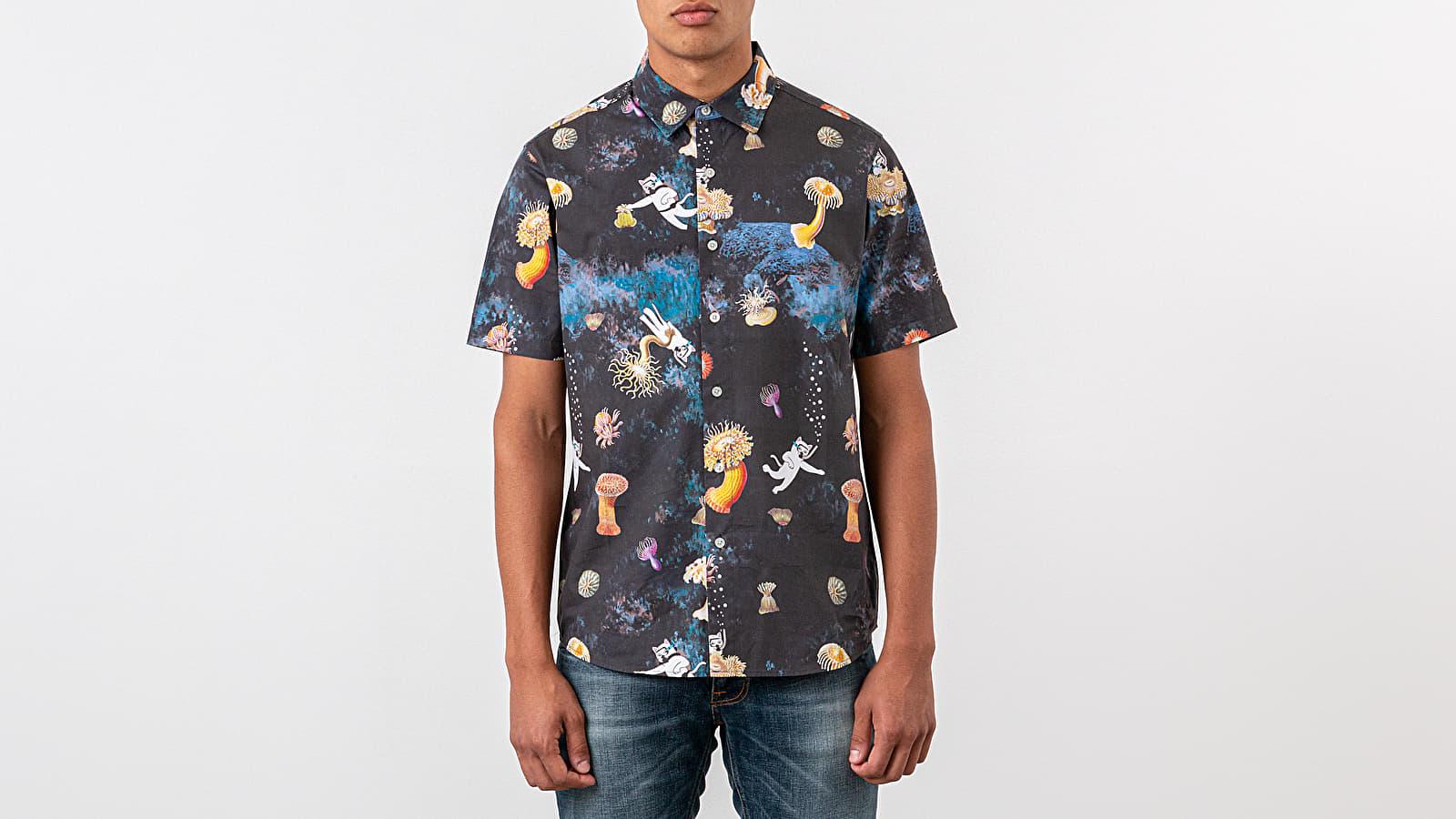 RIPNDIP Scuba Nerm Button Shirt