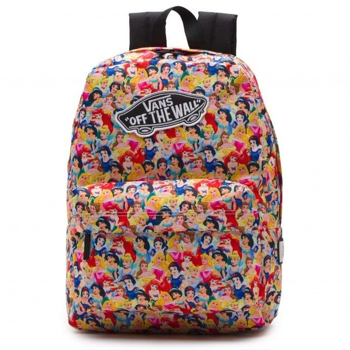 f9b2470787bf54 Vans Disney Backpack Multi Princess