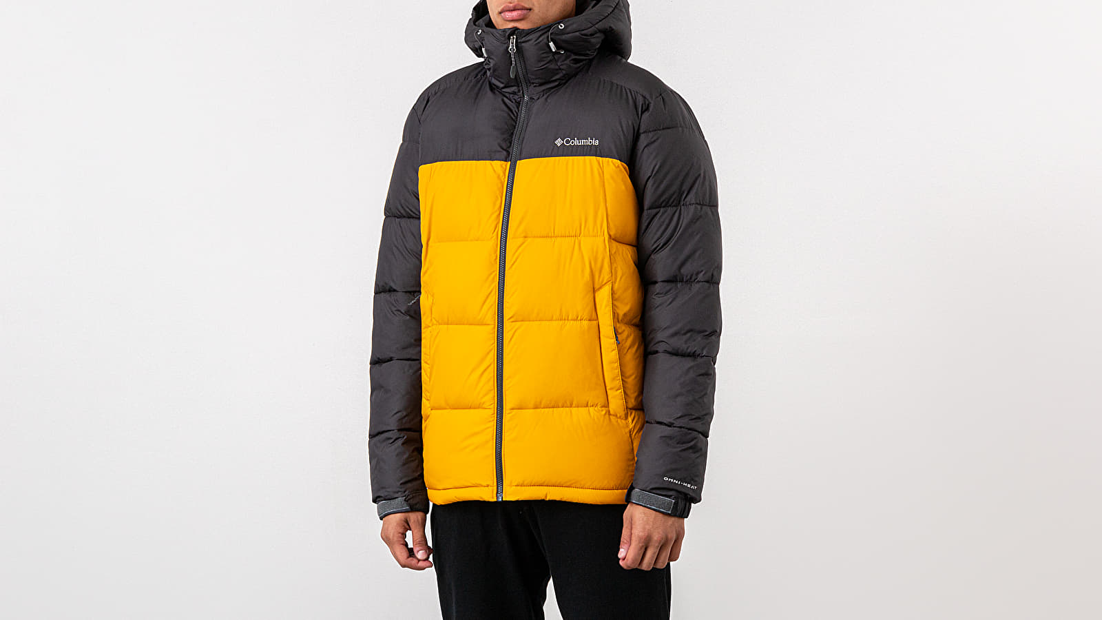 Columbia Pike Lake™ Hooded Jacket