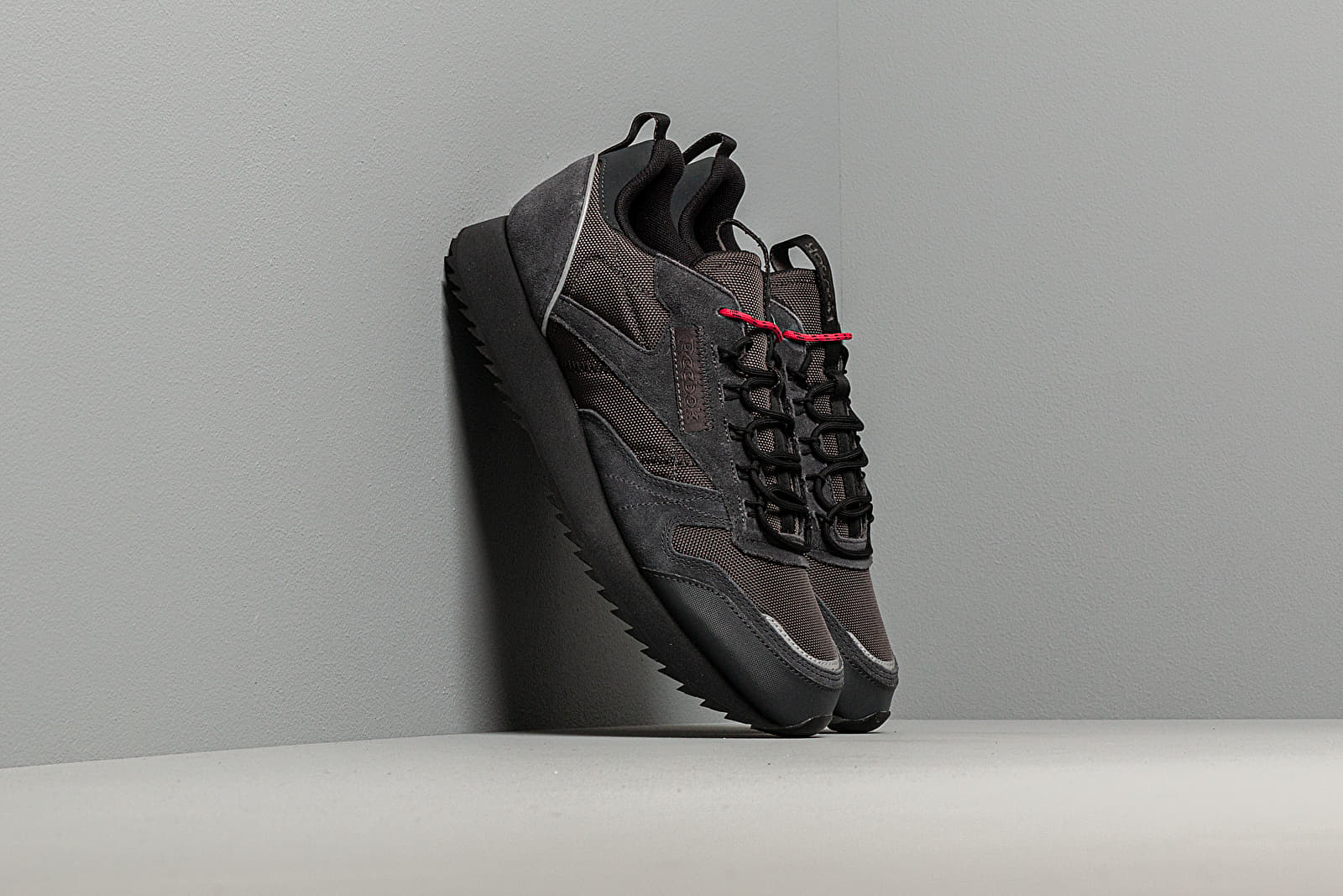 Reebok Cl Leather Ripple Trail