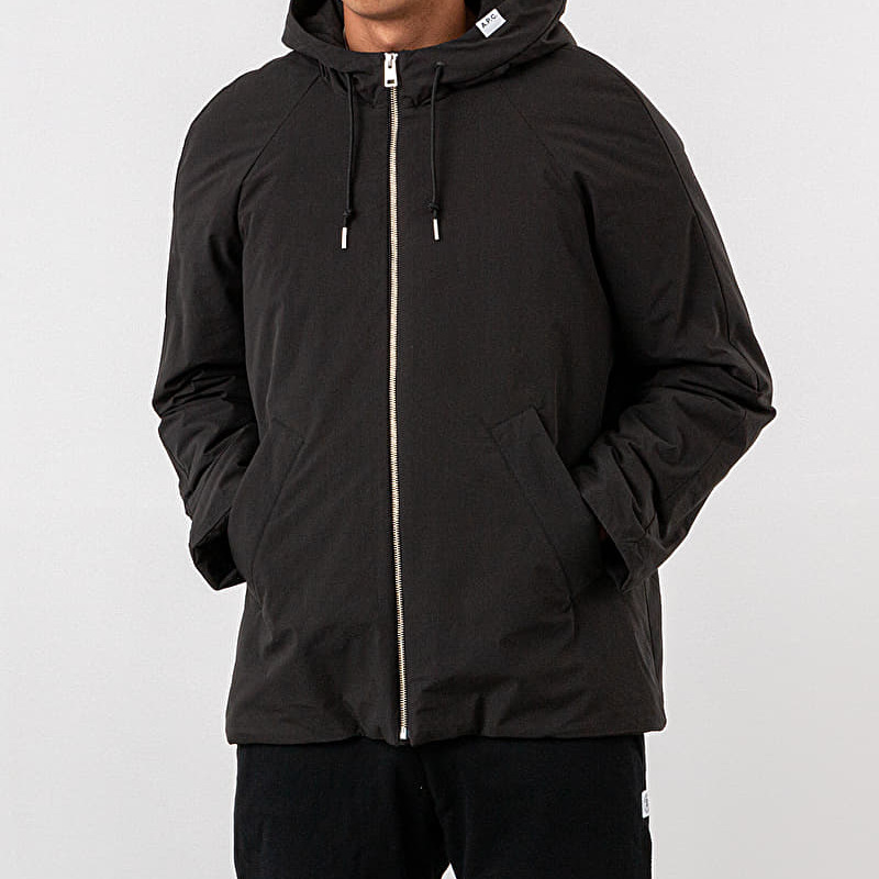 APC East Parka Black