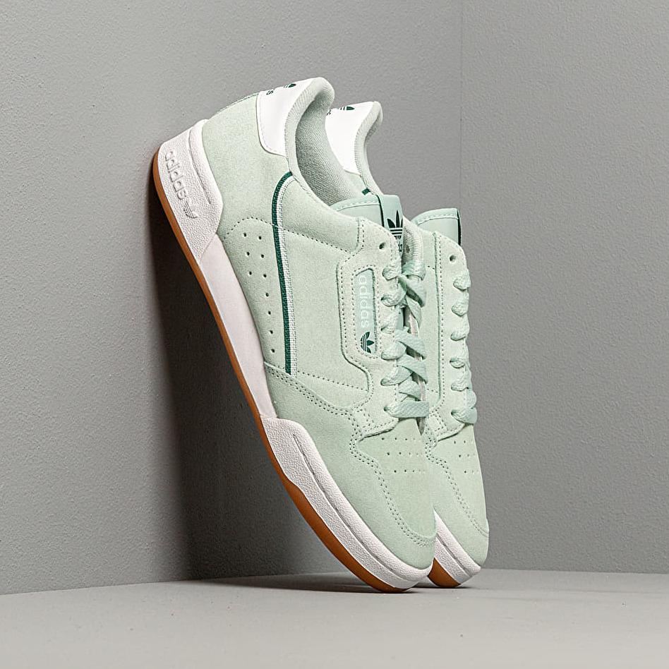 adidas Continental 80 W Vapor Green/ Ice Mint/ Ftw White