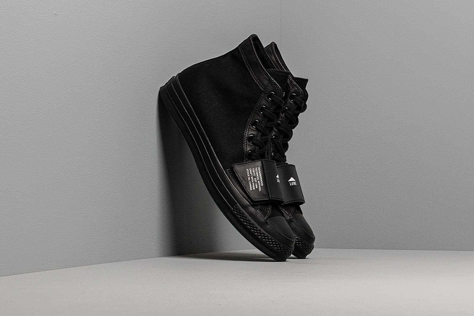 Converse x Neighborhood Chuck 70 Moto