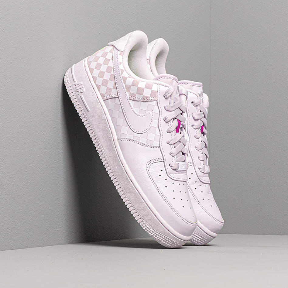 Nike W Air Force 1 Lo Barely Grape/ Barely Grape EUR 35.5