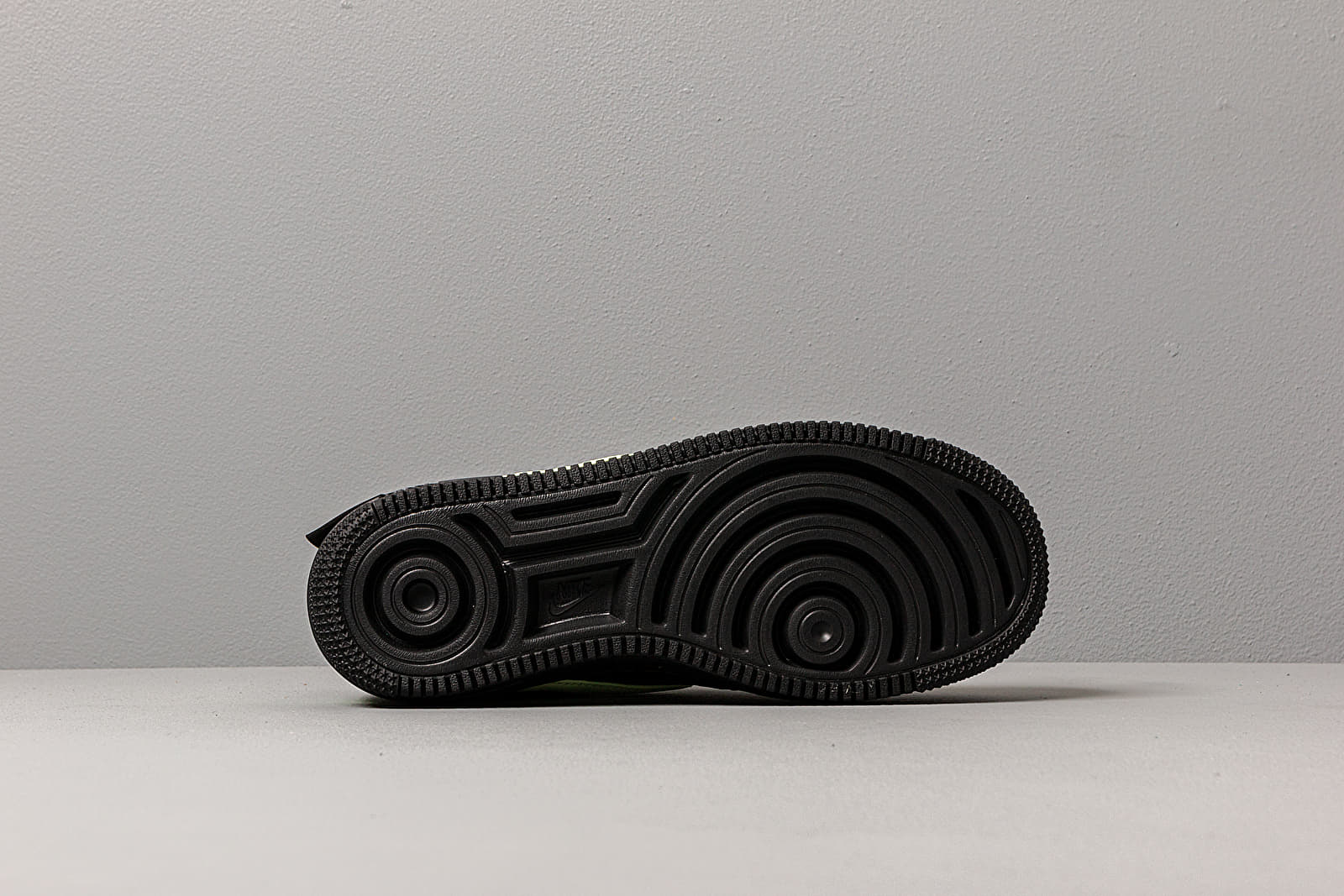 Nike Wmns Af1 Jester XX Black Barely Volt   Footshop