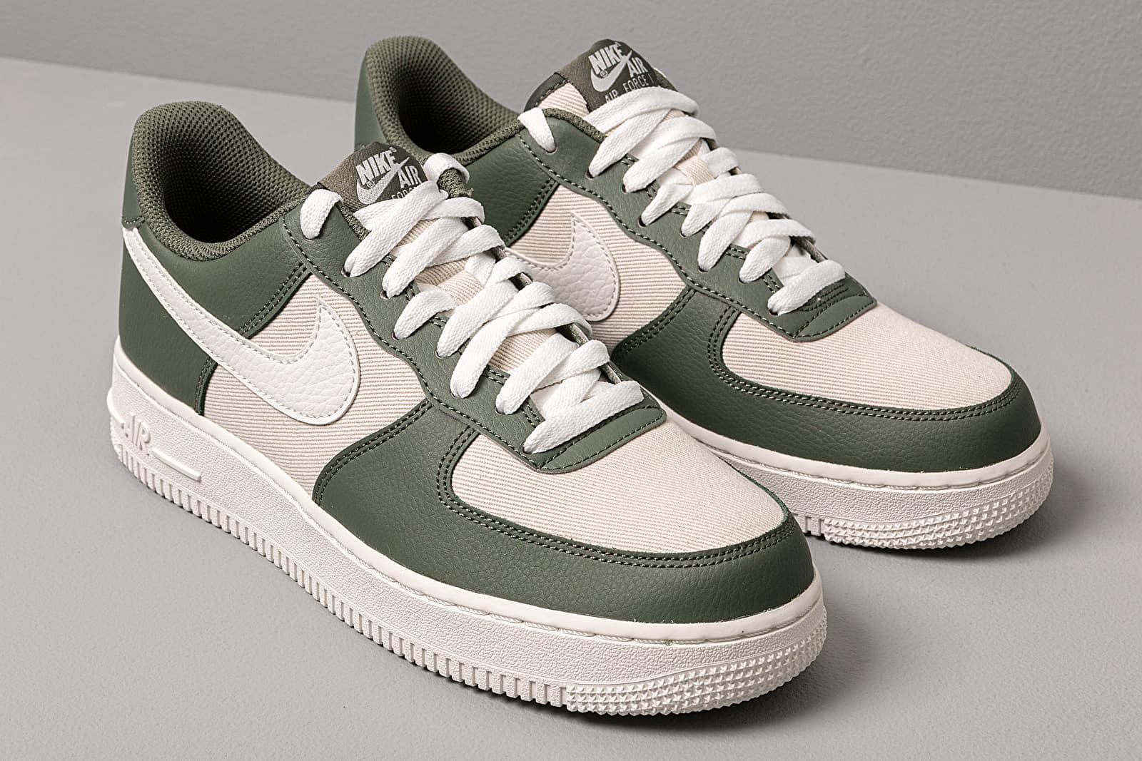 Nike Air Force 1 07 Juniper Fog
