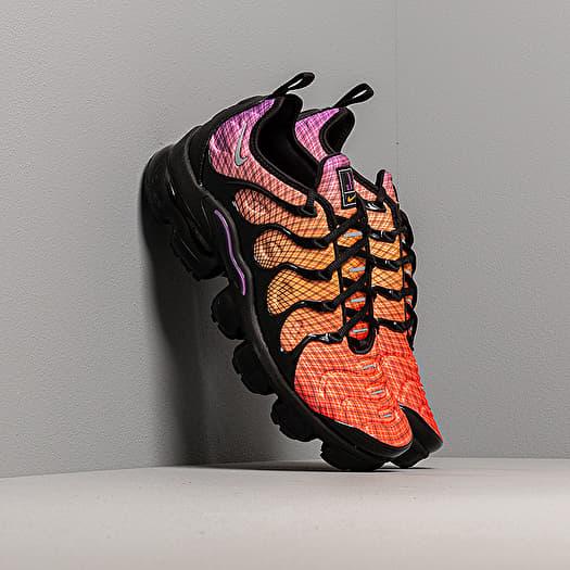 relajado De todos modos a pesar de  Men's shoes Nike Air Vapormax Plus Bright Crimson/ Reflect Silver | Footshop