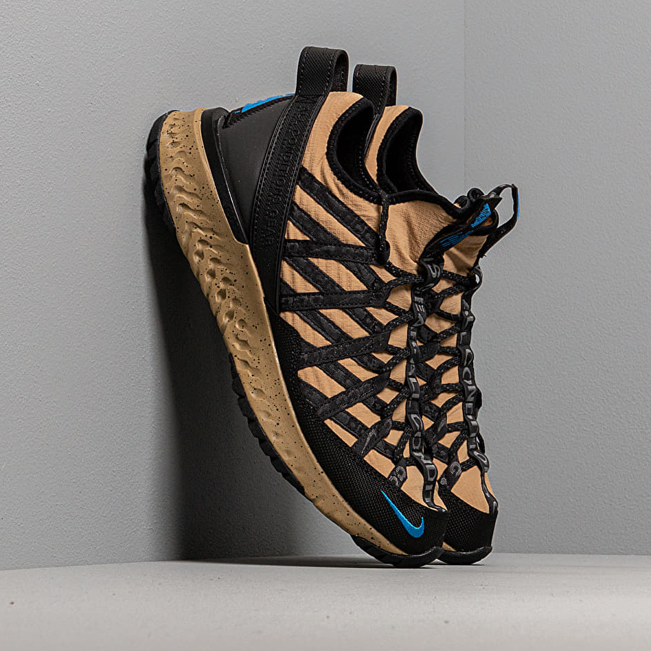 Nike Acg React Terra Gobe Parachute Beige/ Light Photo Blue-Black EUR 43