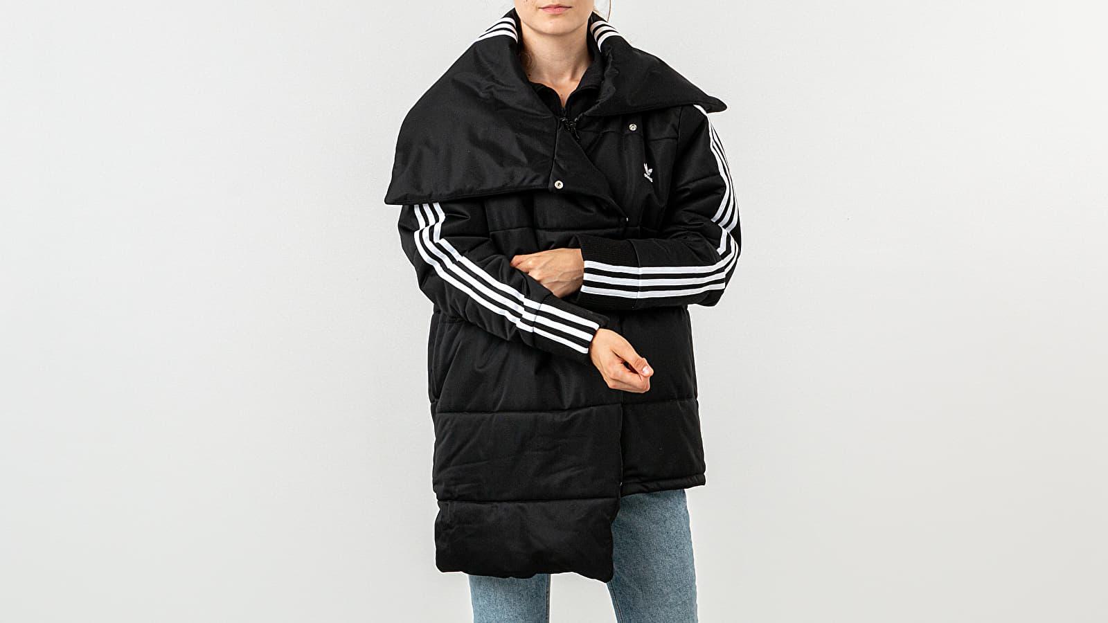 adidas Tracktop Puffer Jacket