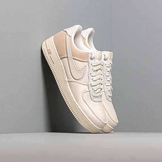 Nike Air Force 1 '07 Premium 3 Pale Ivory Light Cream Desert Ore Sail | Footshop