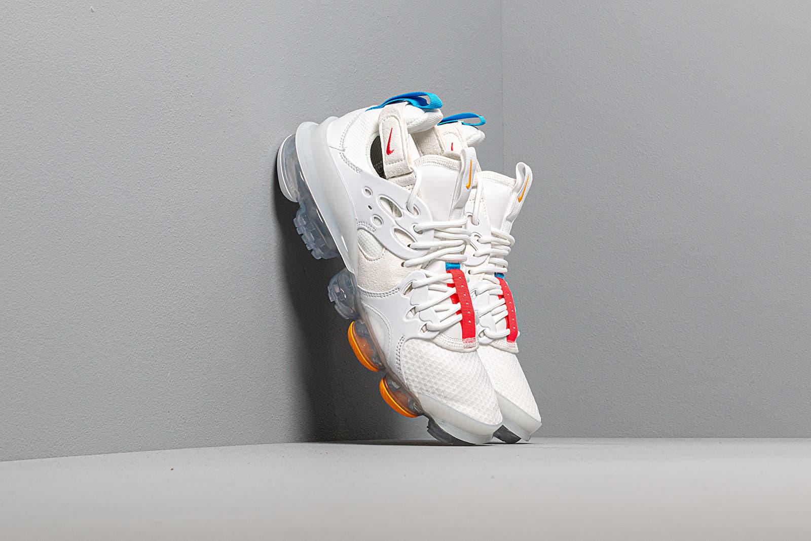 Men's shoes Nike Air Dsvm Summit White/ Red Orbit-White-Battle Blue