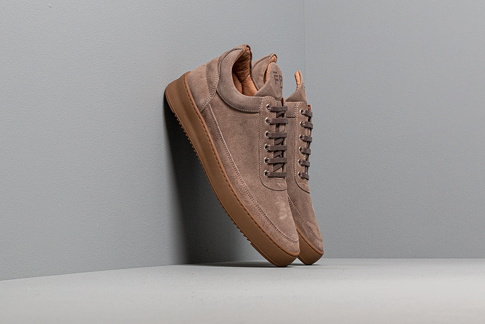 Filling Pieces Low Top Ripple Gum