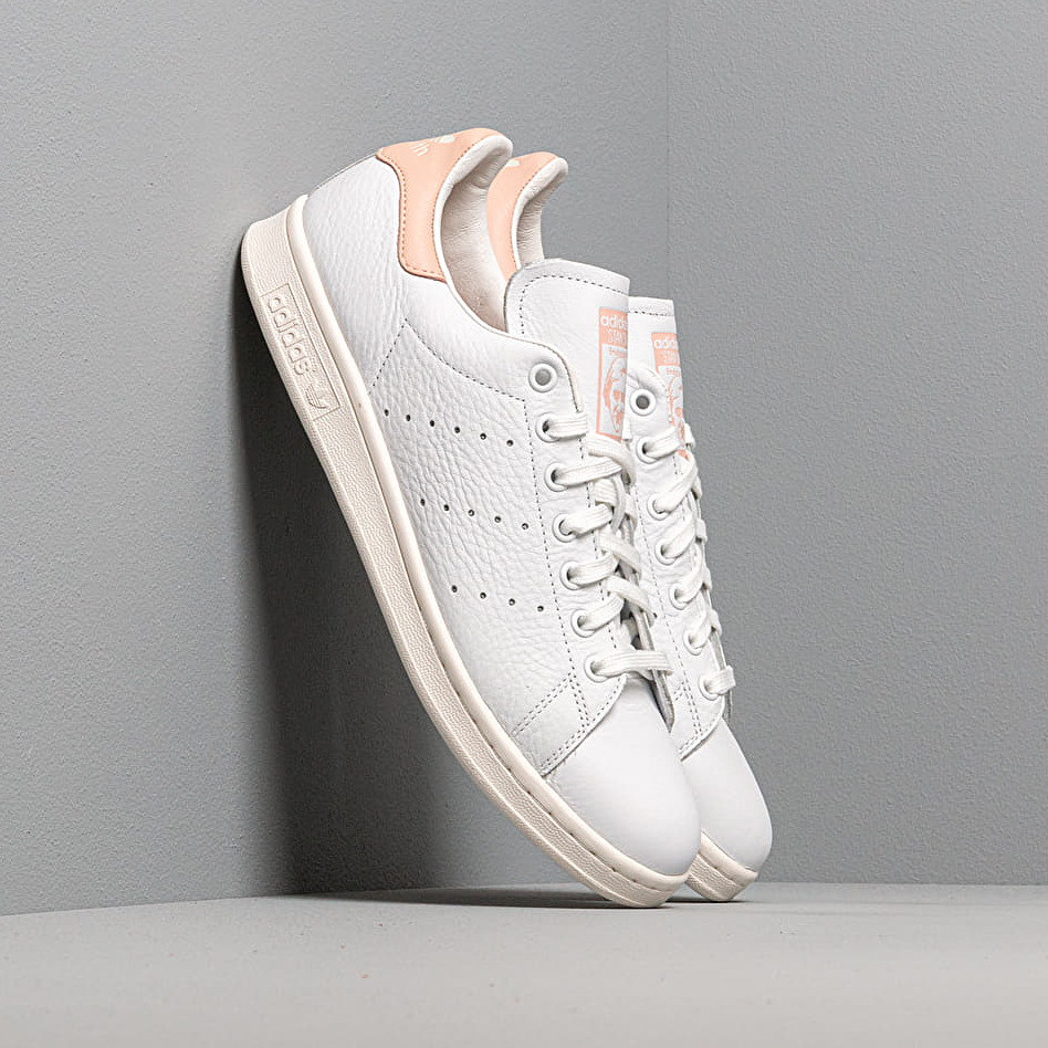 adidas Stan Smith Ftw White/ Vapor Pink/ Off White EUR 46