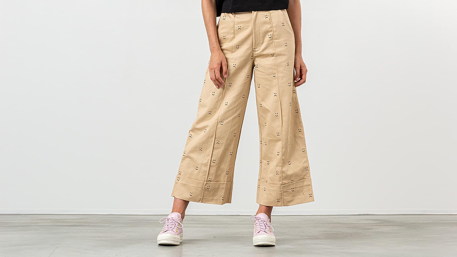 Lazy Oaf Happy Sad Chino Trousers