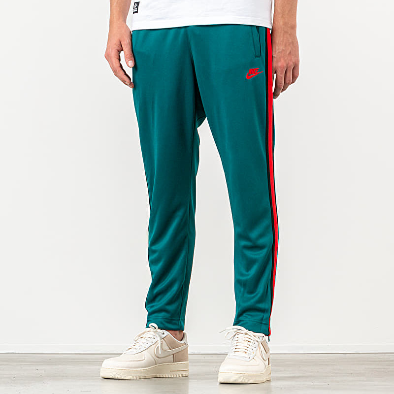 Nike Sportswear Tribute Pants Geode Teal/ University Red, Green