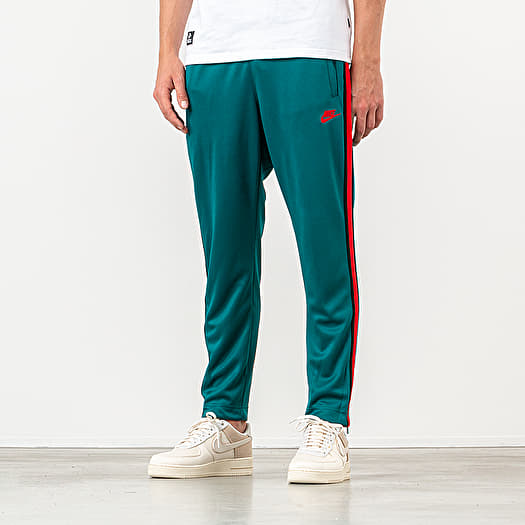 Esplendor subtítulo Shetland  Pants and jeans Nike Sportswear Tribute Pants Geode Teal/ University Red |  Footshop