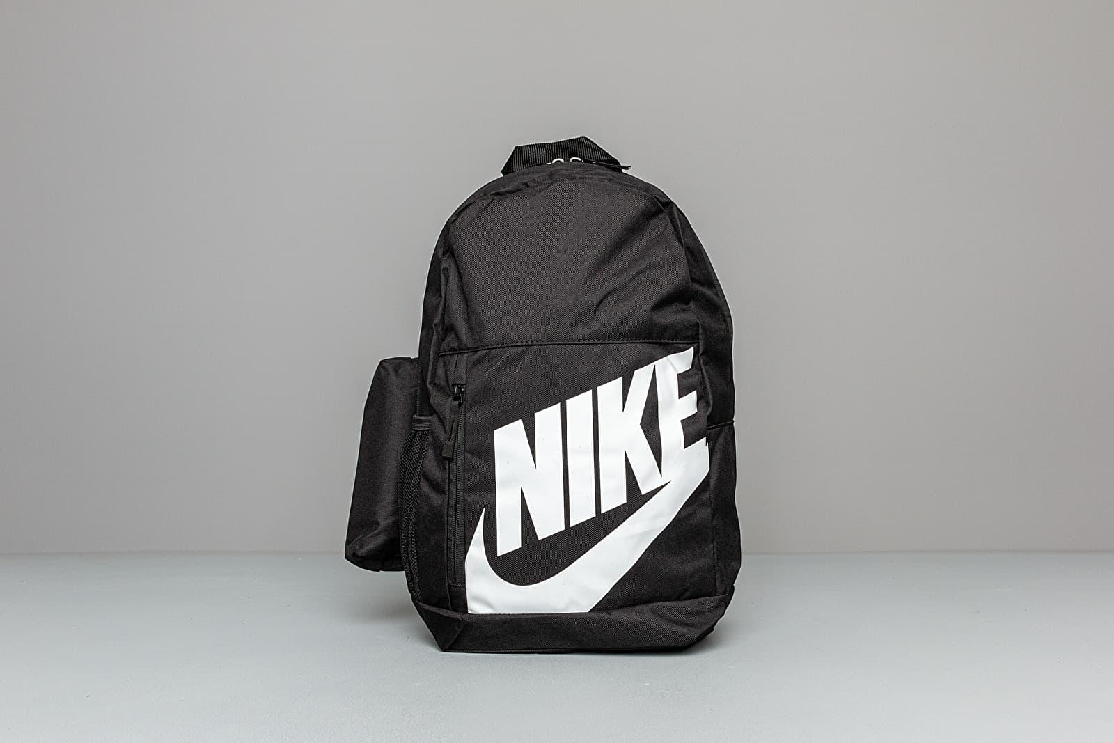Backpacks Nike Elemental Backpack Black