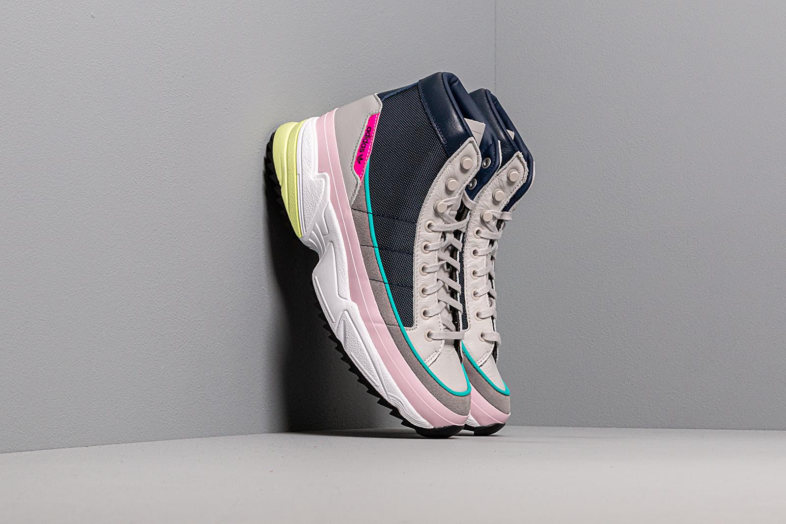 Női cipők adidas Kiellor Xtra W Collegiate Navy/ Collegiate Navy/ Grey One