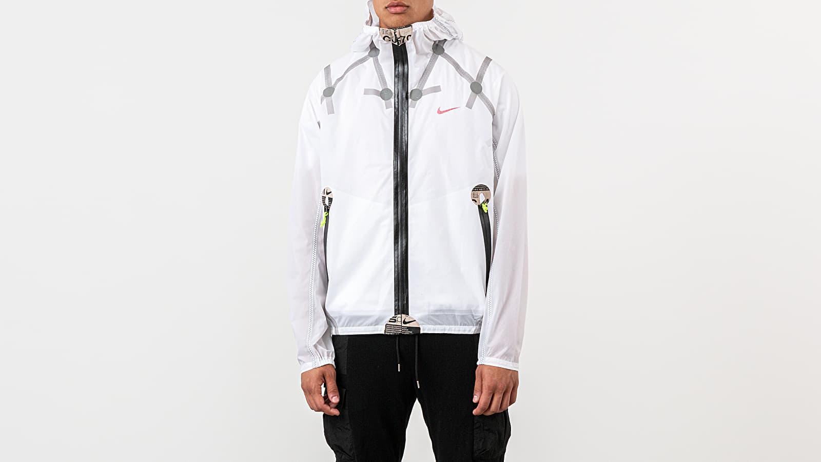 Nike NRG Ispa Jacket