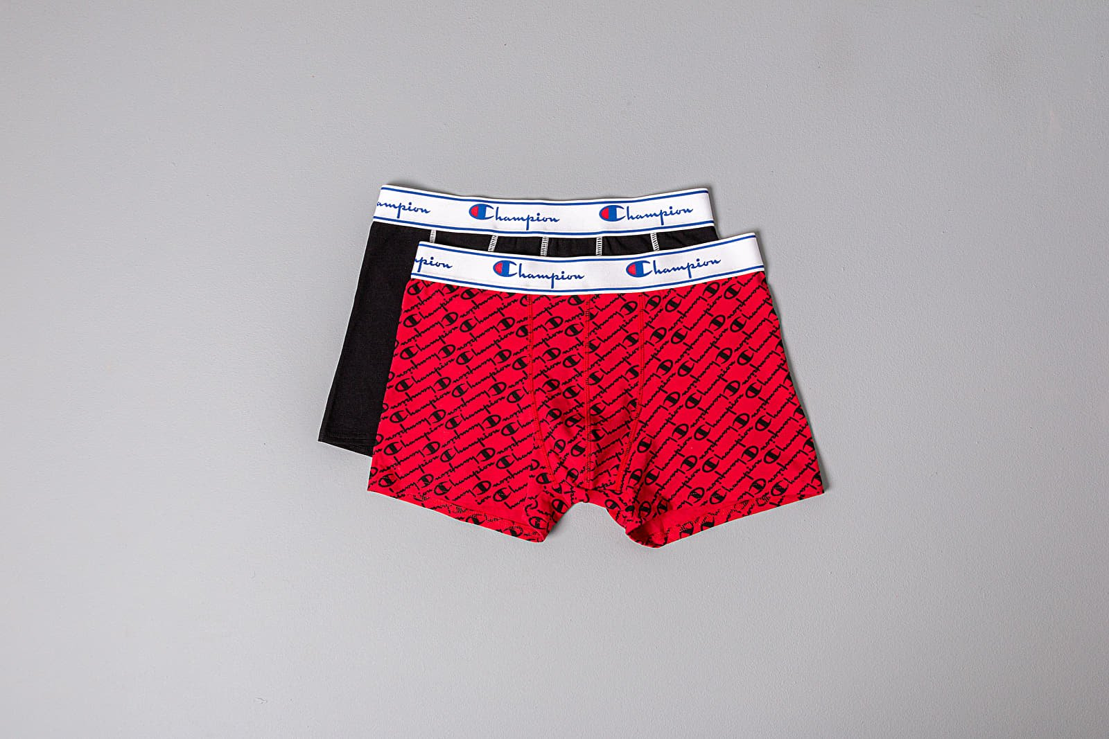 Champion 2 Pack Boxers