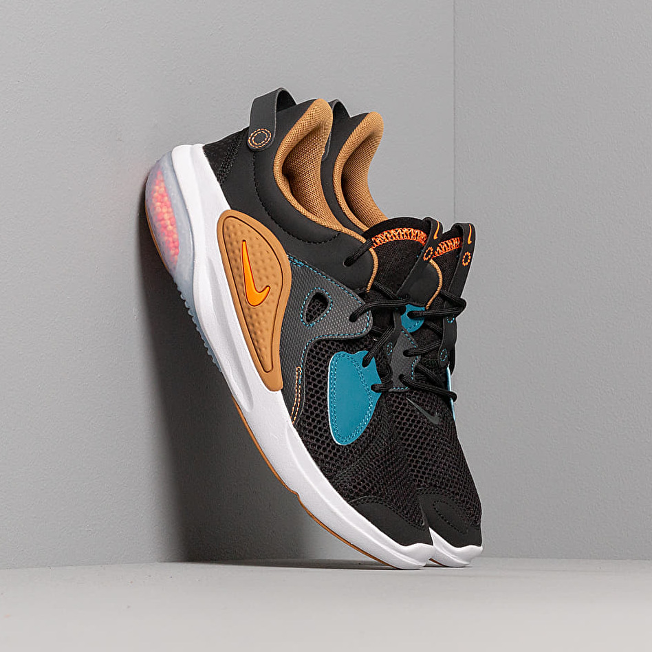 Nike Joyride CC Black/ Total Orange-Wheat-Anthracite EUR 43