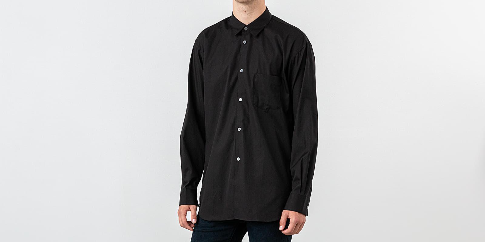 Comme_des_Garçons_SHIRT_Shirt_Black