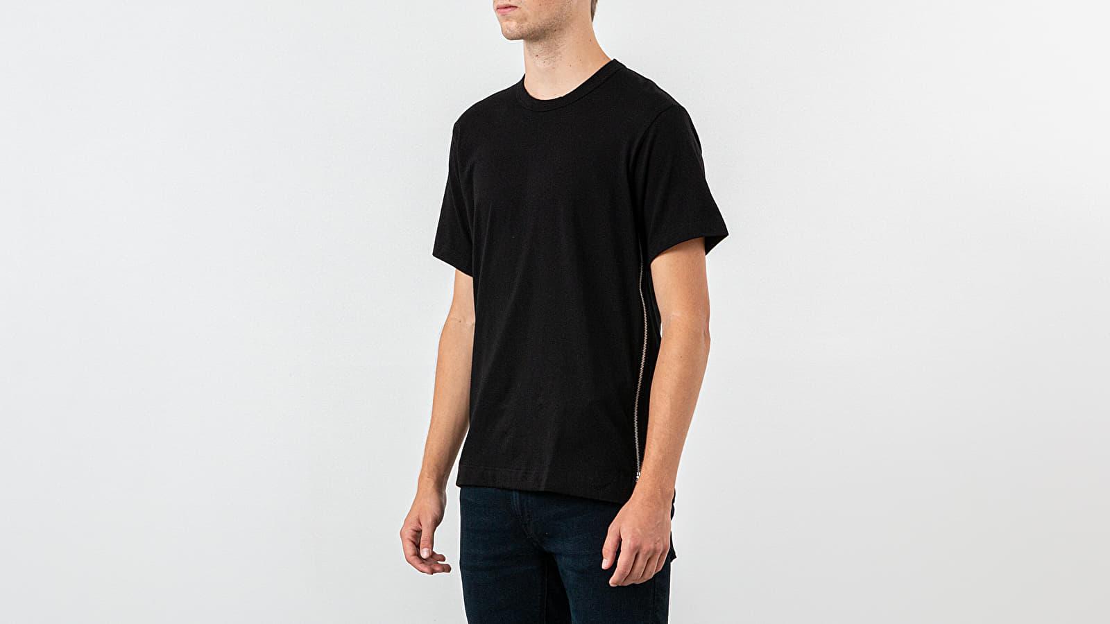 T-shirts Comme des Garçons SHIRT Tee Black