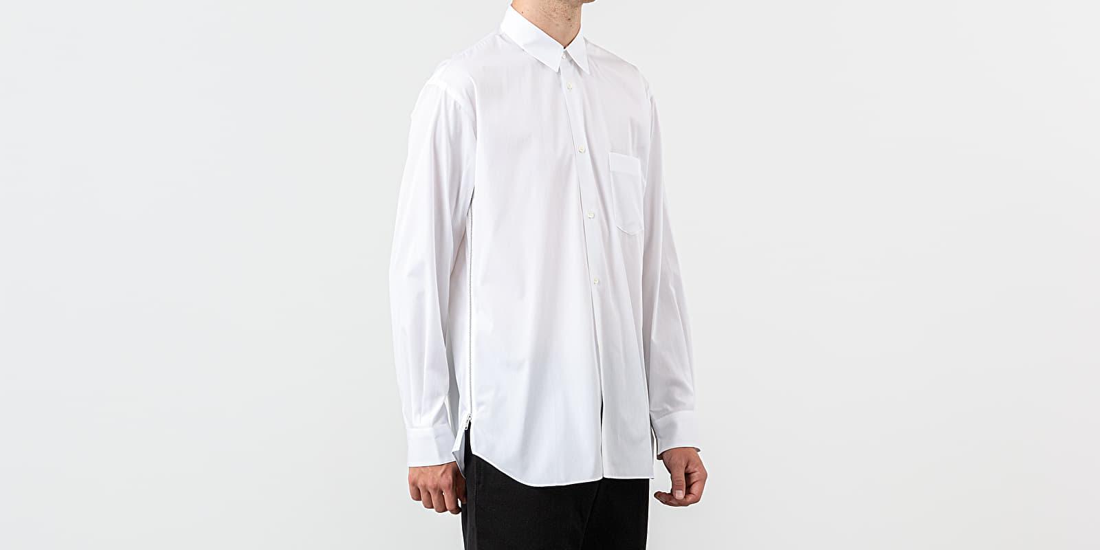 Comme_des_Garçons_SHIRT_Shirt_White