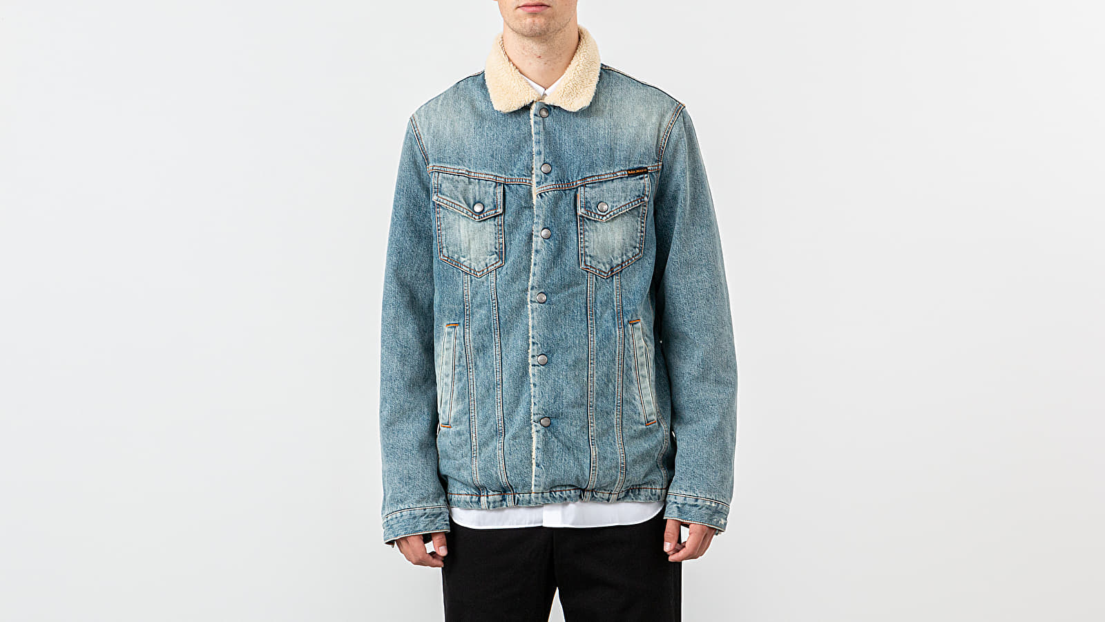 Nudie Jeans Lenny Jacket