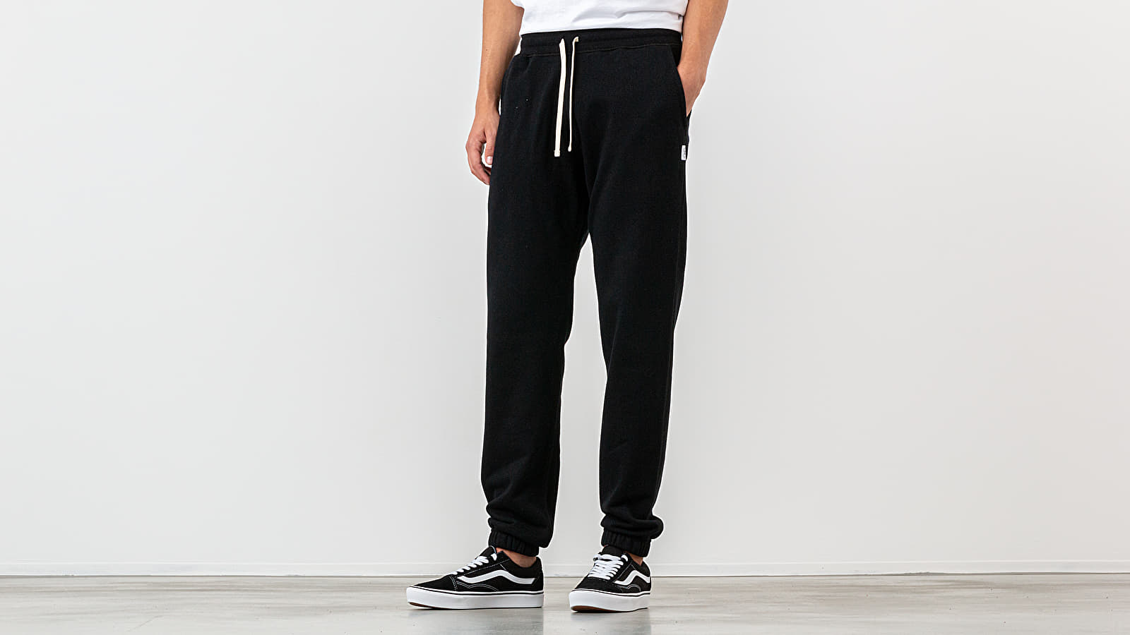 Reigning Champ Mid Weight Terry Cuffed Sweatpants